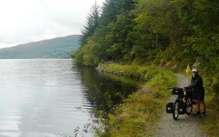 Loch Venacar
