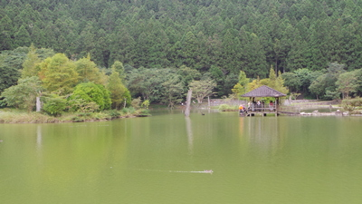 Ming Chih Lake