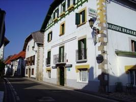 Hotel where Ernest Hemingway Stayed