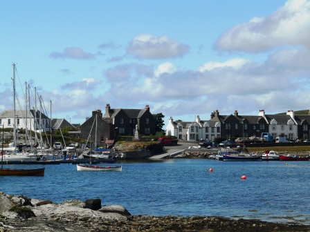 Port Ellon