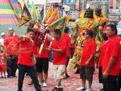 Puli Parade