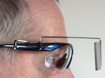 Fitting to Glasses