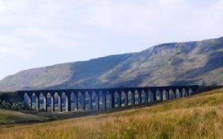 Ribble Head Viaduct