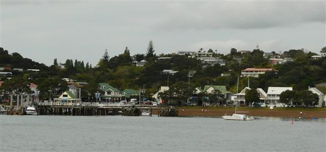 Russell Jetty