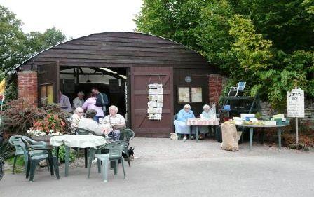 Skenfrith Village Shop