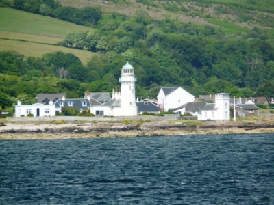 The Southern Hebrides
