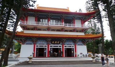 Syuentzeng Temple