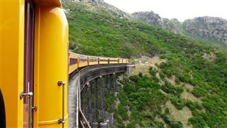 Taieri Railway