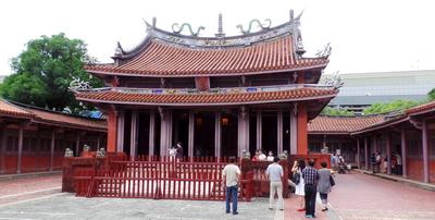 Confucius Temple