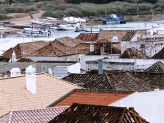 Tavira Roof Tops