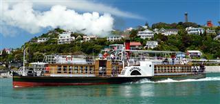 Waimarie River Boat