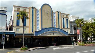 Wanganui Cinema