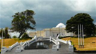 Wanganui Sarjeant Art Gallery