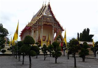 Wat Khlong Wan