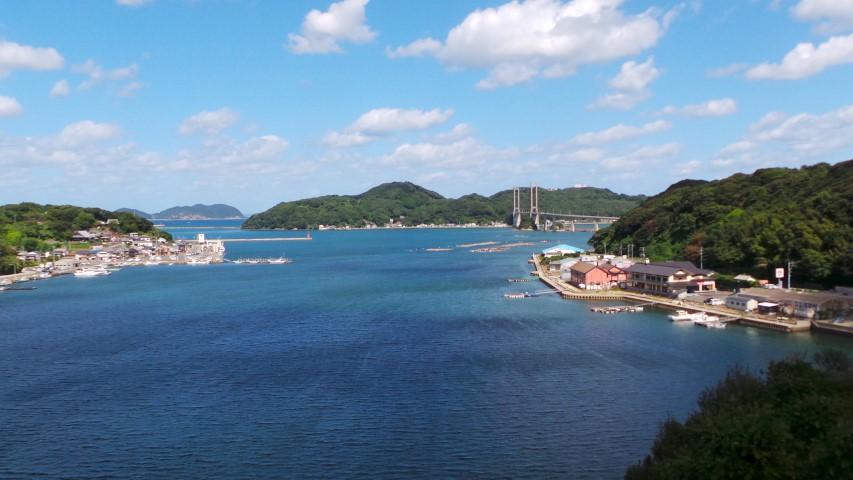 Yubuko Coastline