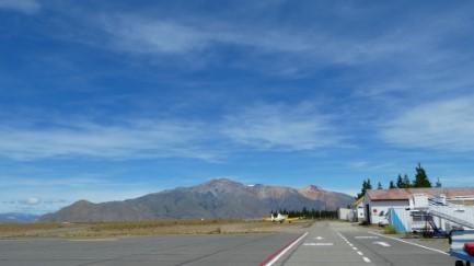 Esquel Airport