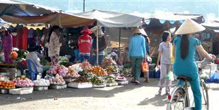Ha_Tien_Fruit_Market