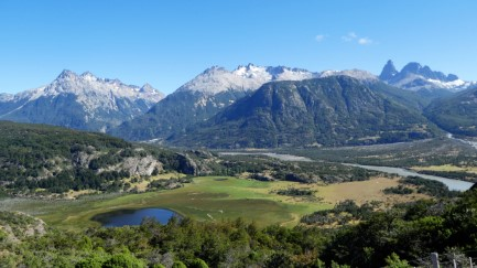 Ibanez Valley