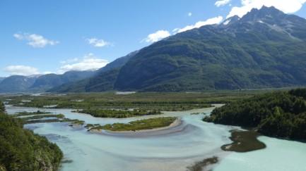 Ibanez river