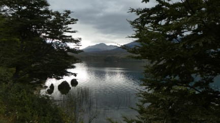 Lago Esmerelda