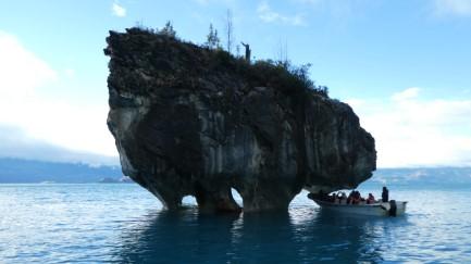 Marble Island