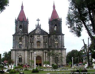 Moro_Church