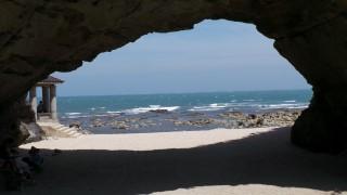 Shimen Cave