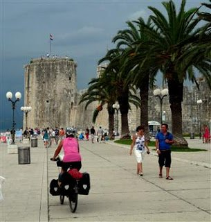 Trogir Tower