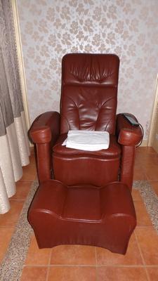 Chair of Pleasure