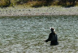 Lake Lyndon