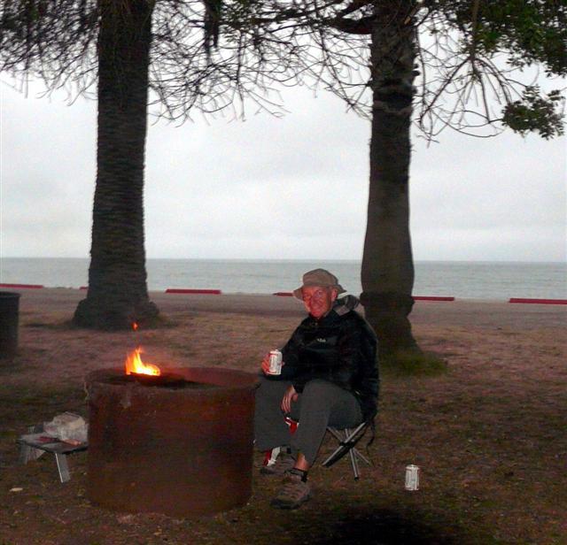 Refugio Bay Barby