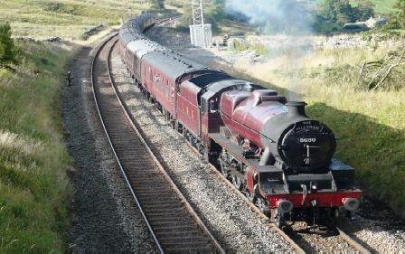 Settle to Carlisle Railway